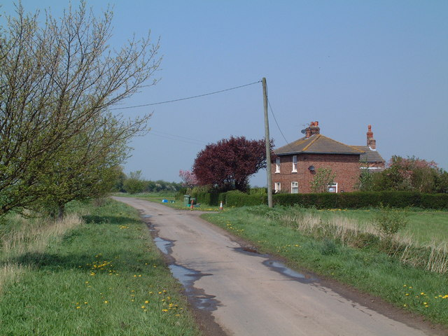 Grange Cottages