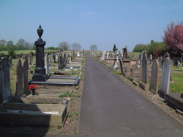 Crowle Cemetery