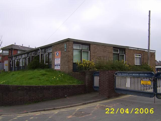 Former Council Depot