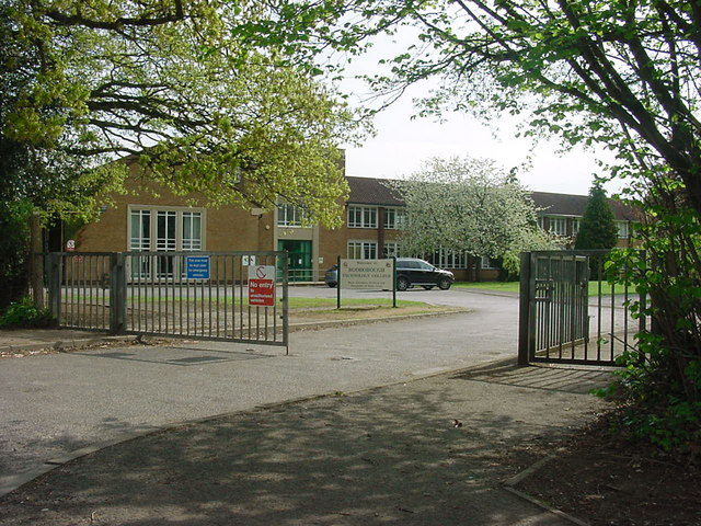 Witley - Rodborough Technology College
