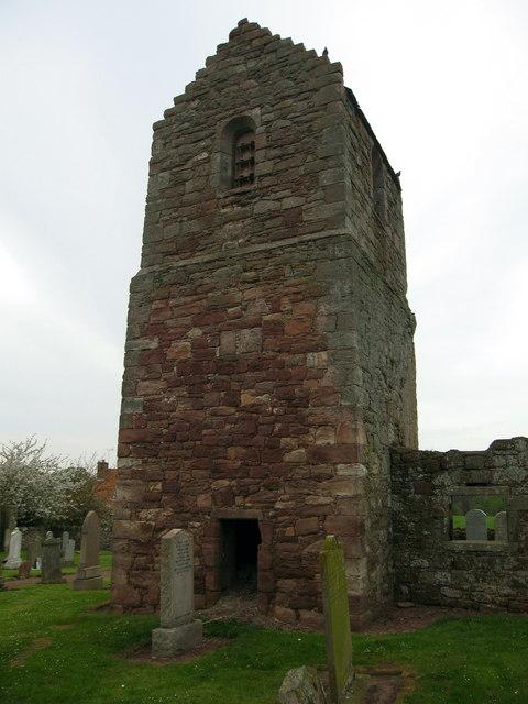 Stenton Church Doocot