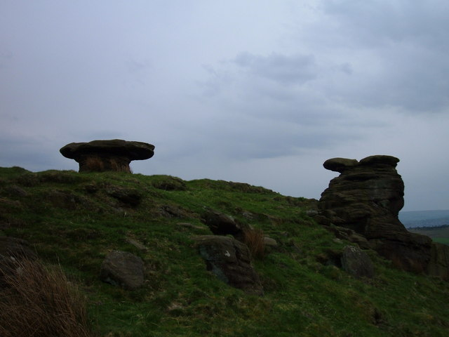 The Doubler Stones