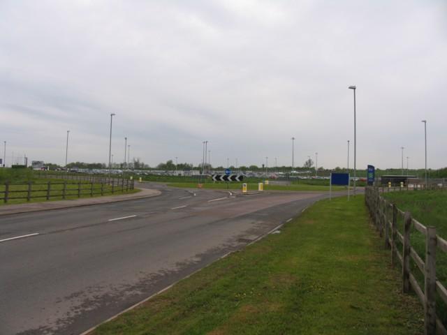 Long Term Car Park