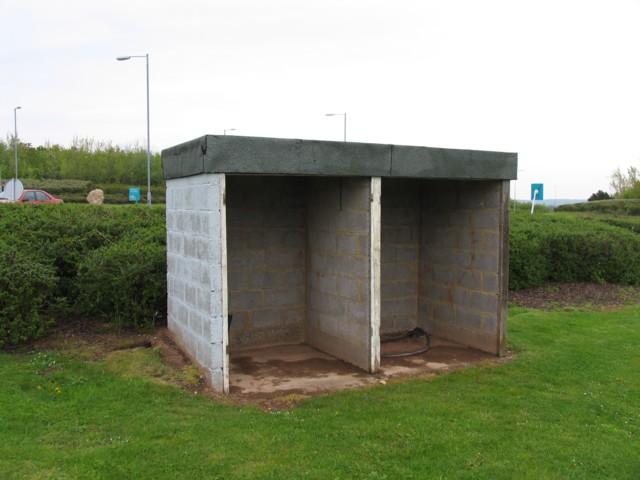 Useful building