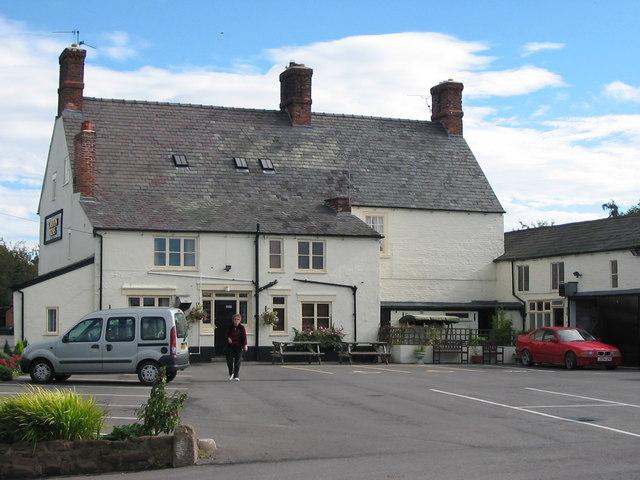 Carden Arms, Tilston, Cheshire