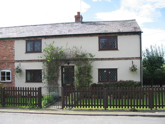 Top House Cottage, Chorlton Lane, near Malpas, Cheshire