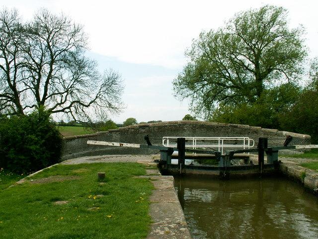 Wharton's Lock