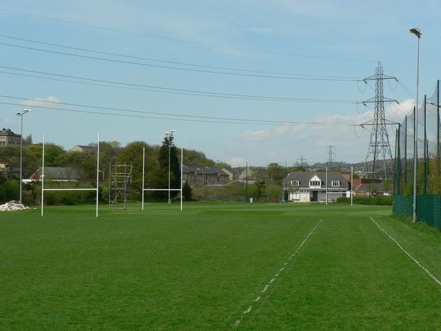 Leeds Rugby Academy, Kirkstall
