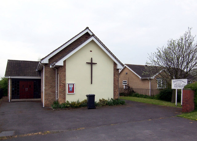 East Halton Methodist Church