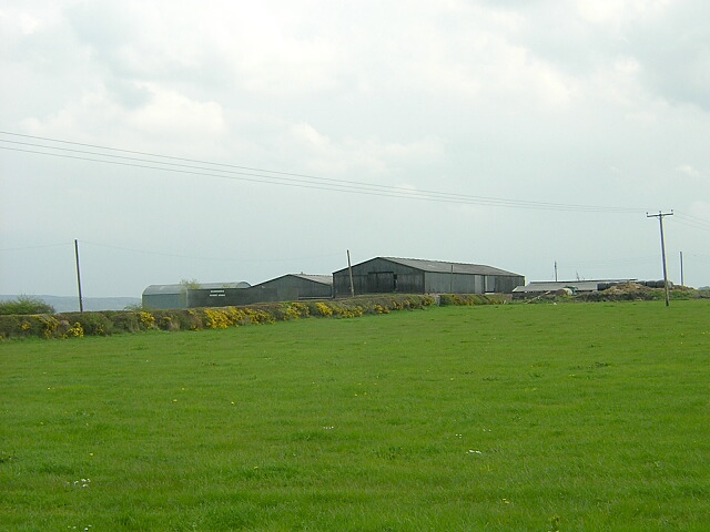 Draffanmuir Farm