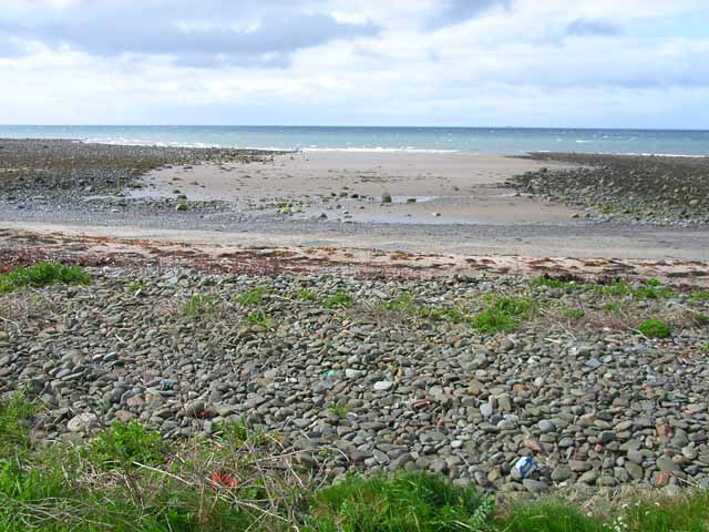 Fleuk Hole, near Port William
