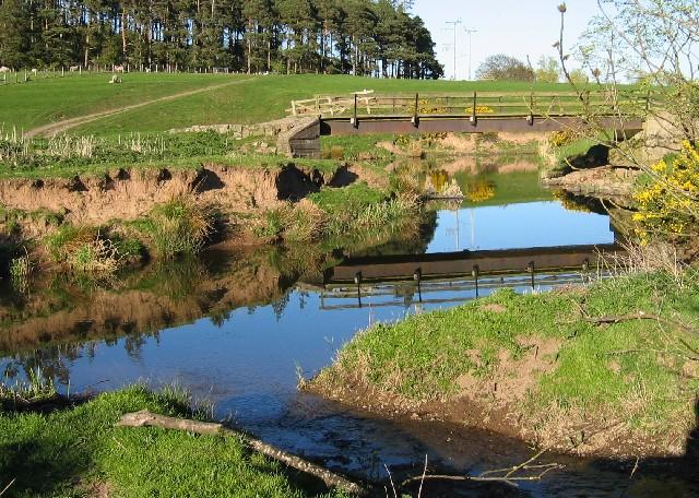 Bowmont Water