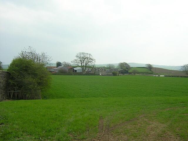 Southfield Farm Near Blackwood