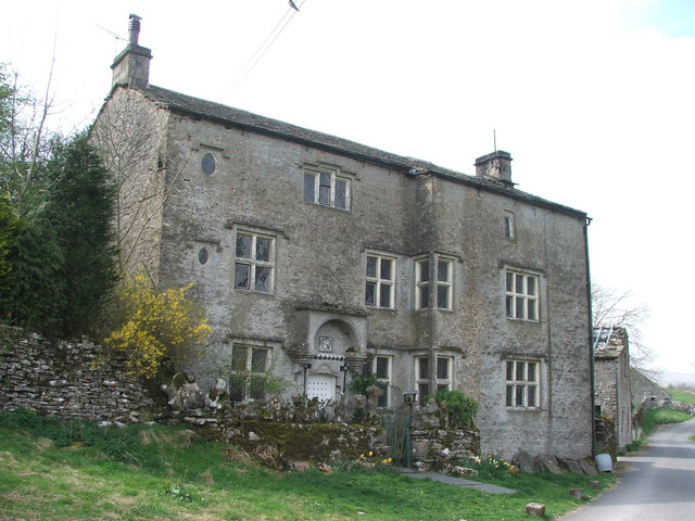 Lodge Hall or Ingman Lodge.