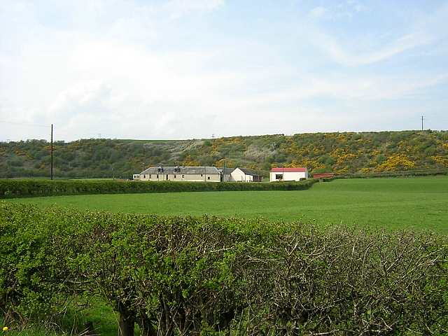 Holm Farm