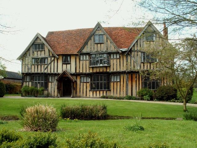 Chequers, Glemsford, Suffolk