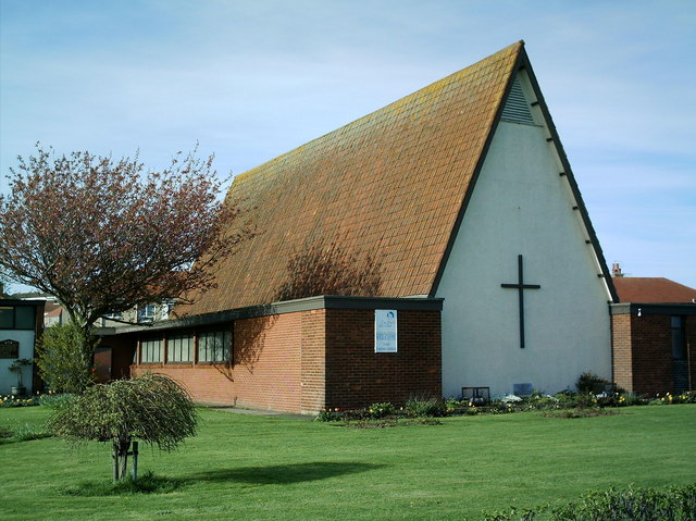 Park Church Ardrossan