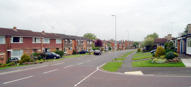 Valley Road, Loughborough
