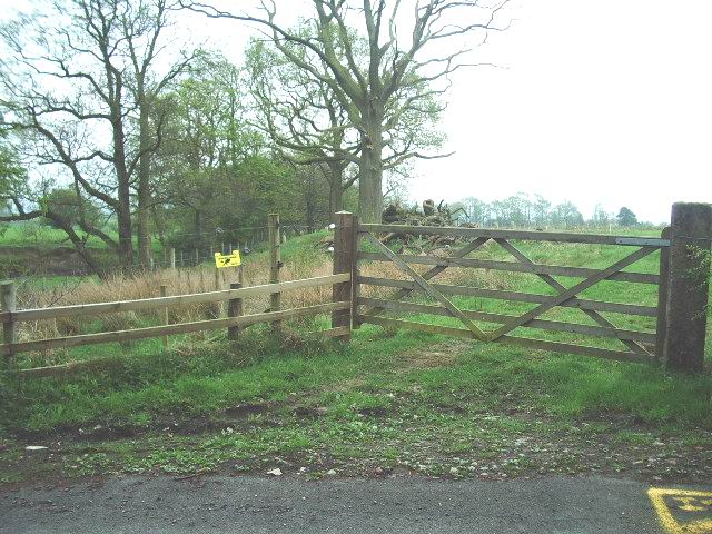 Gateway on Cross Lane