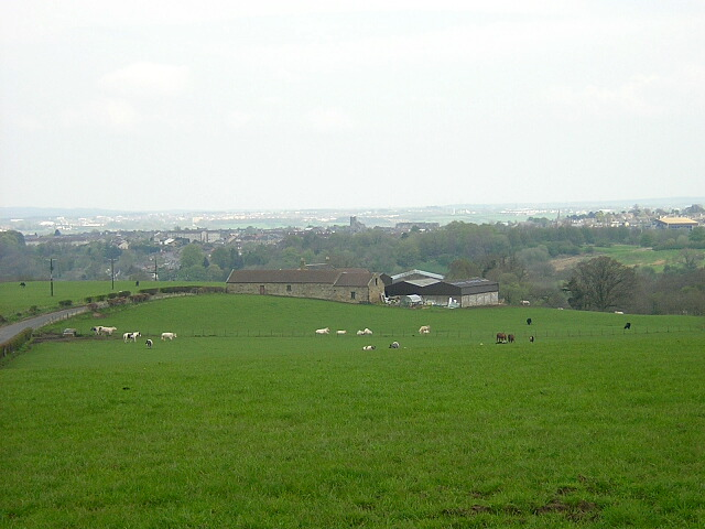 Broomelton Near Larkhall