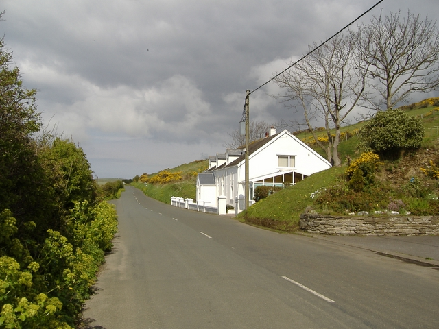 Dalby, Isle of Man