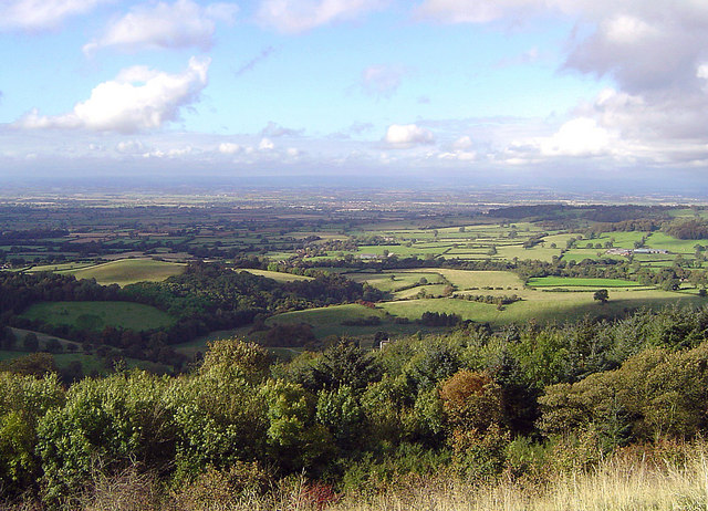 Hambleton Hills Views