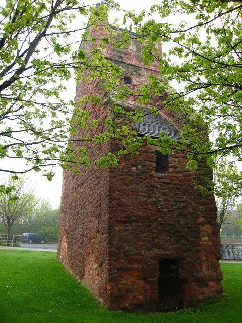 Friar's Croft, Dunbar