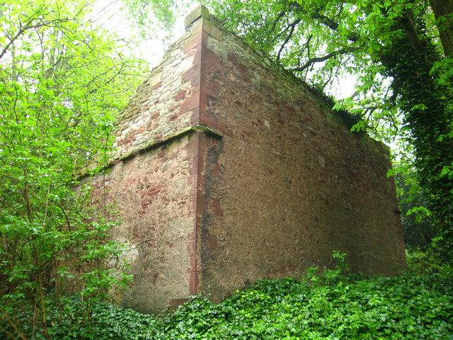 Belton House Doocot, near Dunbar