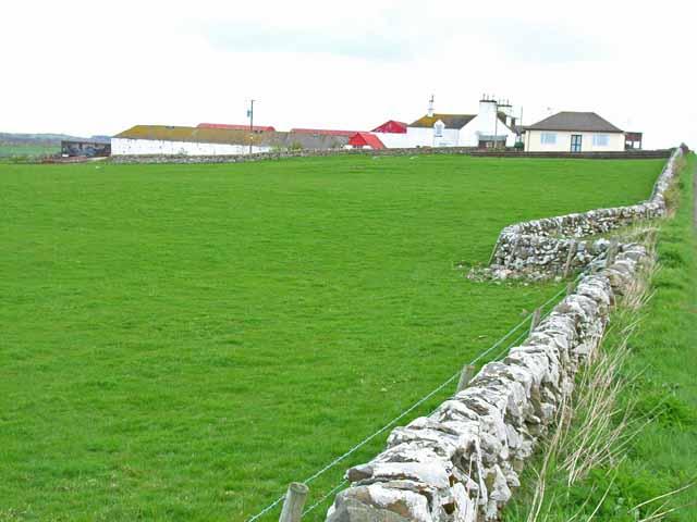 Kirkland of Longcastle