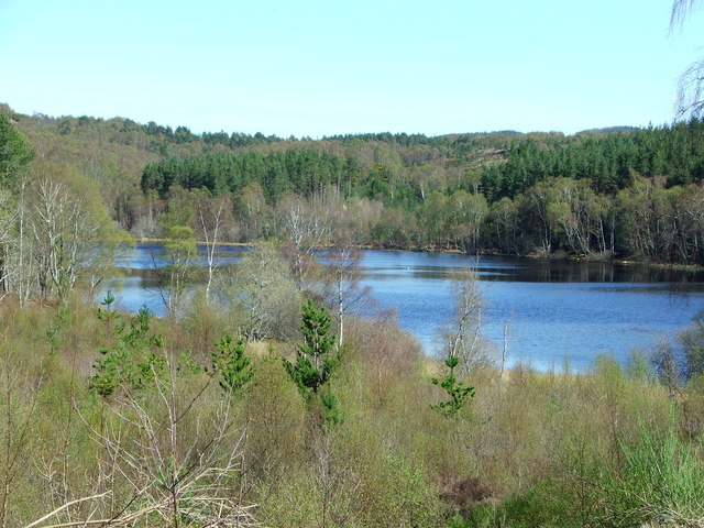 Loch na Crann