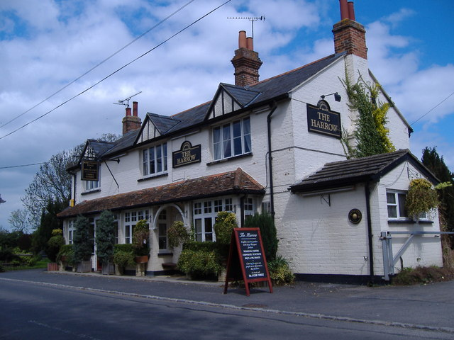 The Harrow, Bishopstone