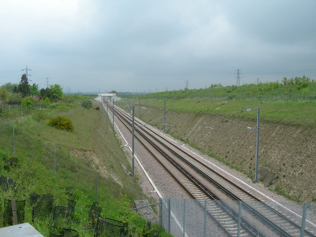 Channel Tunnel Rail Link