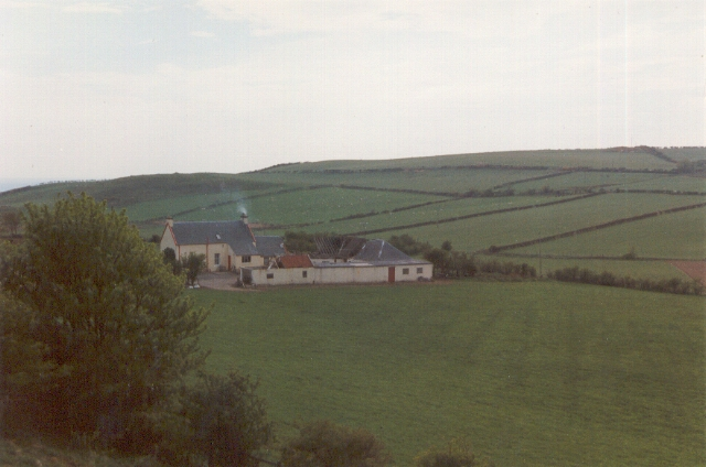 Craigdhu, Arran
