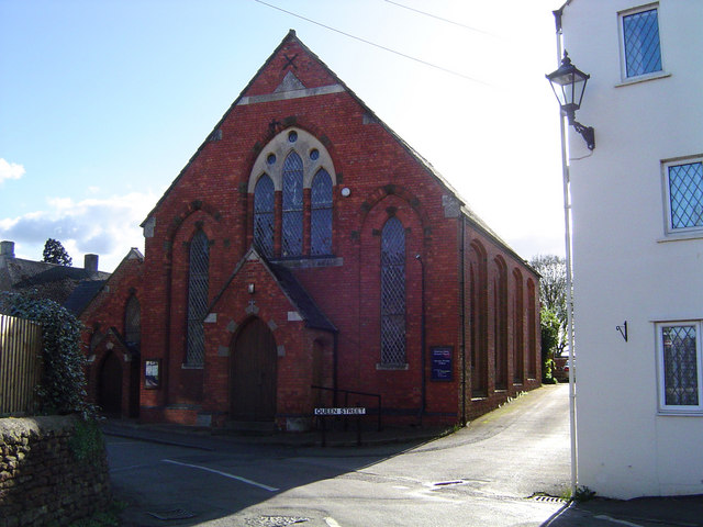 Methodist Church, Middleton Cheney