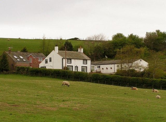 Grange Brow Farm