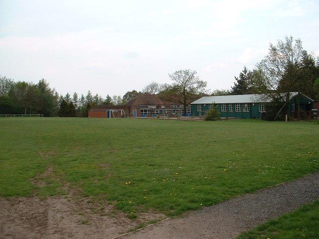 Kingsley Junior School