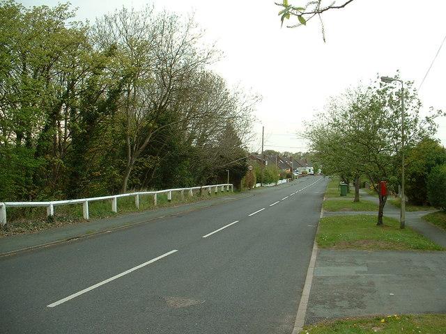 Top Road, Kingsley