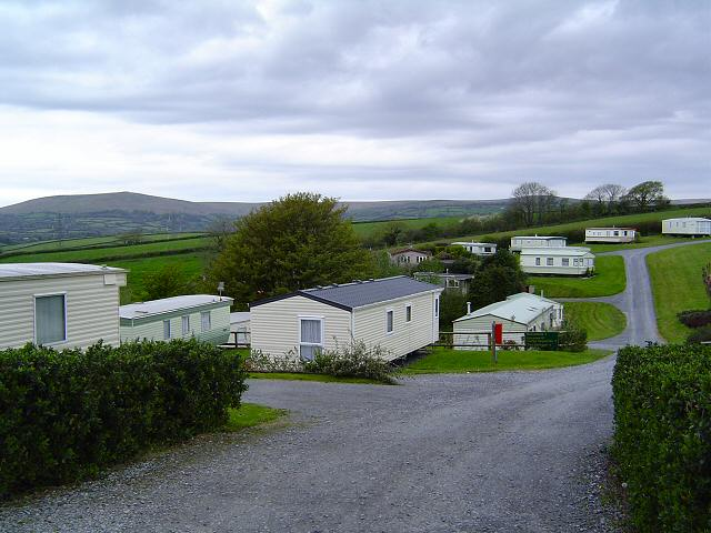 Webland Farm - South Devon