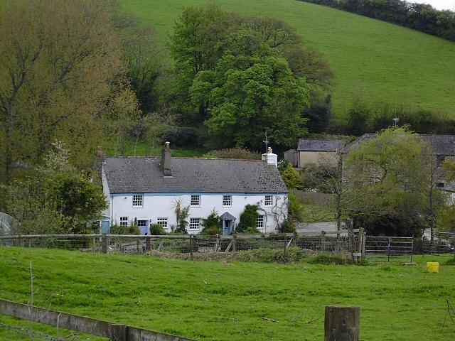Horsebrook, Avonwick - South Devon