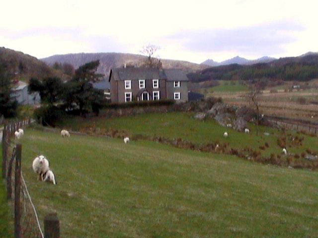 Gorddinan Farm