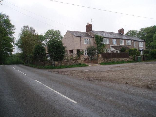 Codnor Lane, Codnor