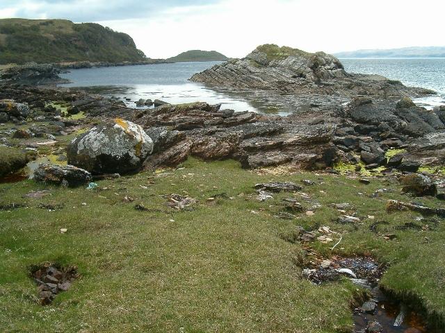 Port Caol