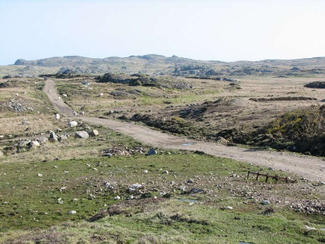Lonban track