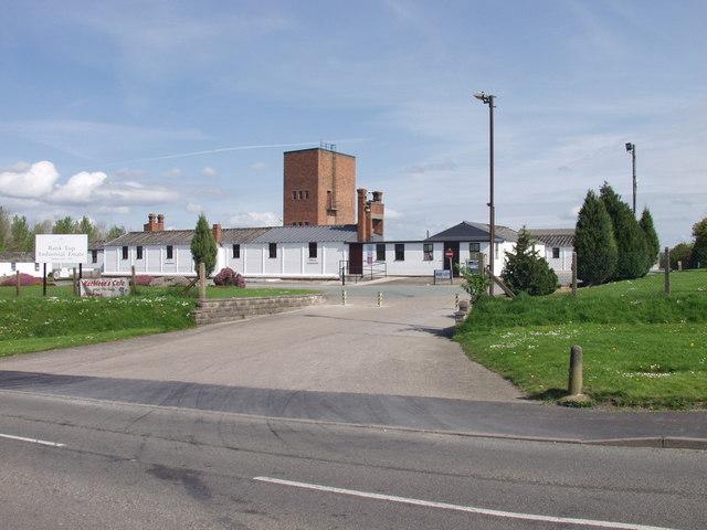 Bank Top Industrial Estate