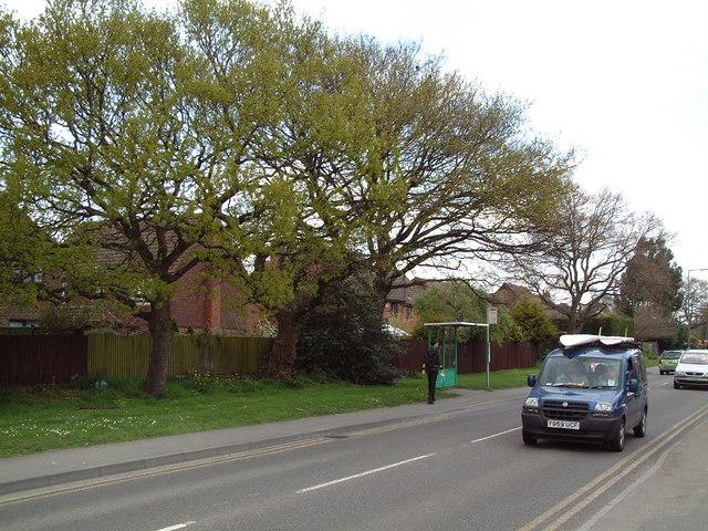 Sandford Road
