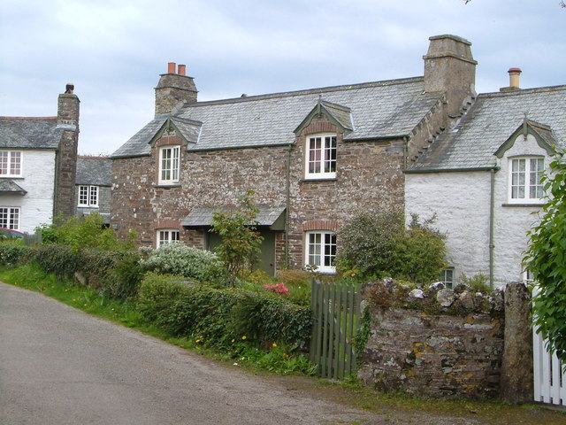 Cottages at Bohetherick