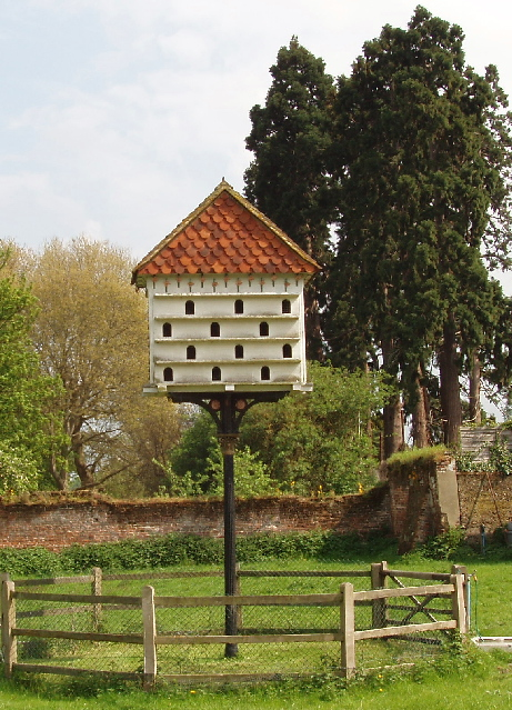 Dovecot at Chertsey