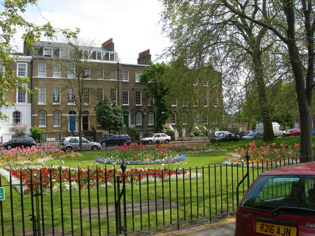 Addington Square SE5