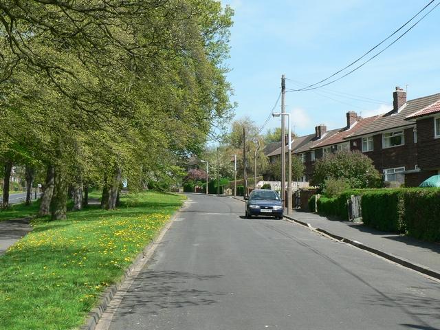 Spen Lane, West Park, Leeds