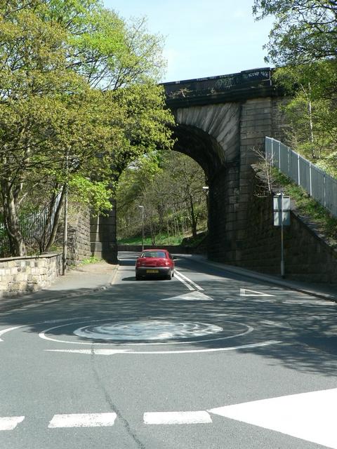 Spen Lane Bridge, Kirkstall, Leeds